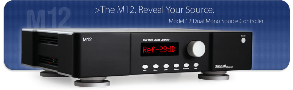 M12 Source Controller